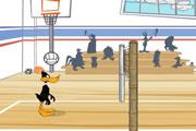 Daffy Duck Voleybol