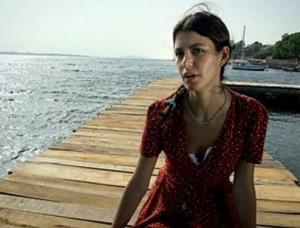 Fatmagül Plajda