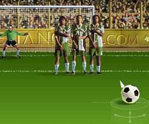 Frikik Futbol