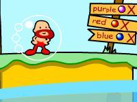 Kırmızı Sakal