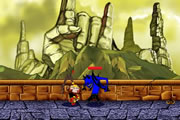 Maymun Kral - Tarifsiz Seyahat