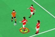 SpeedPlay Dünya Futbolu