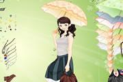 Yağmurdaki Kızı Giydir