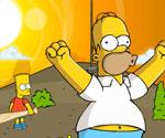 Homer Fırlatma